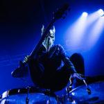Mushroomhead: London – live review