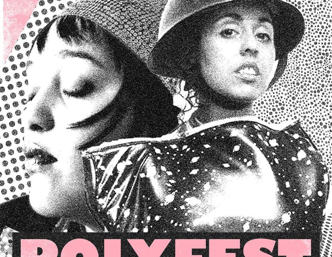 Recommended gig : Polyfest – a celebration of Poly Styrene in London tonight!