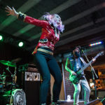 Sumo Cyco © Melanie Smith