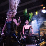 Butcher Babies © Melanie Smith