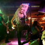 Butcher Babies: The Scene, Swansea – live review