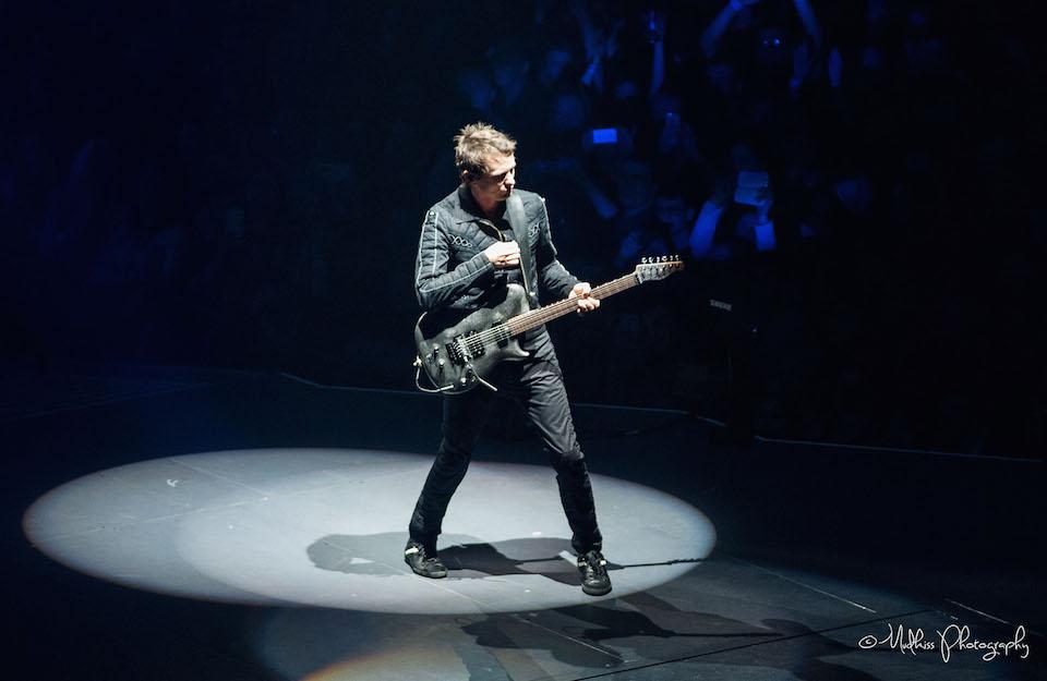 Muse : Glastonbury : live review