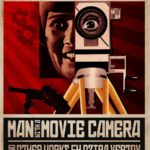 Eureka Man with a Movie Camera
