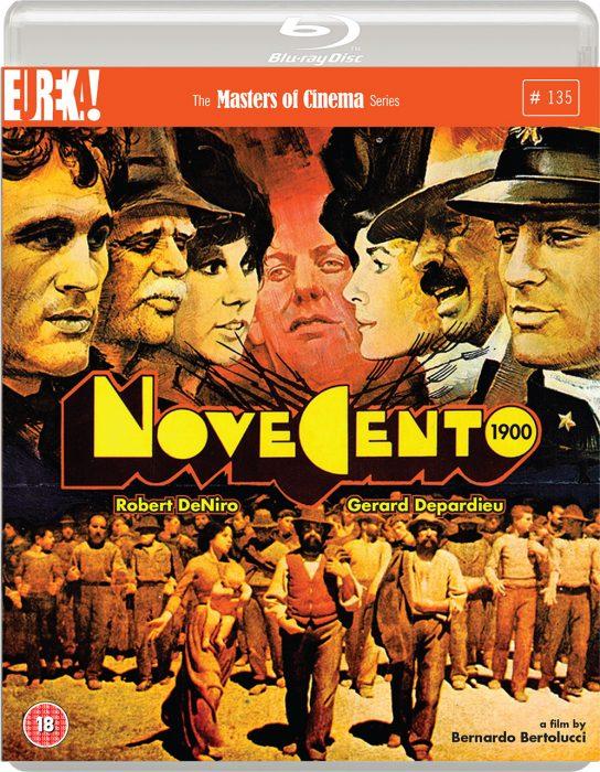 Bernardo Bertolucci S 1900 Novecento Film Review