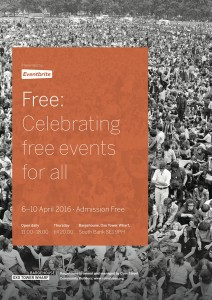 Celebreating Free Events For All