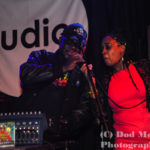 Lee Scratch Perry @ Audio, Glasgow 13-4-16 by Dod Morrison Photography (14)