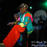 Lee Scratch Perry @ Audio, Glasgow 13-4-16 by Dod Morrison Photography (148)