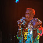 Lee Scratch Perry @ Audio, Glasgow 13-4-16 by Dod Morrison Photography (267)