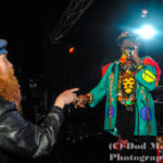 Lee Scratch Perry @ Audio, Glasgow 13-4-16 by Dod Morrison Photography (27)