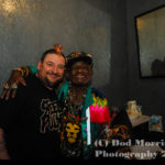 Lee Scratch Perry @ Audio, Glasgow 13-4-16 by Dod Morrison Photography (315)
