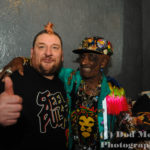 Lee Scratch Perry @Audio, Glasgow- live review & photo gallery