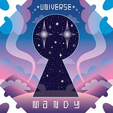 MANDY: Universe – album review