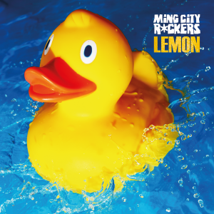 Ming City Rockers: Lemon – album review
