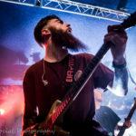 Neck Deep | Creeper | WSTR : Beckett Students' Union, Leeds – Live Review