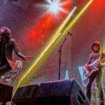 Primal Scream: 02 Glasgow, live review