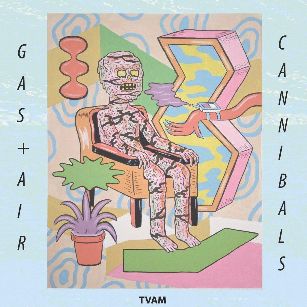 TVAM - Gas & Air