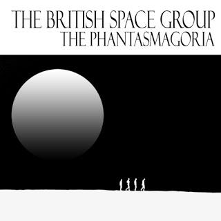 The British Space Group - The Phantasmagoria webimage
