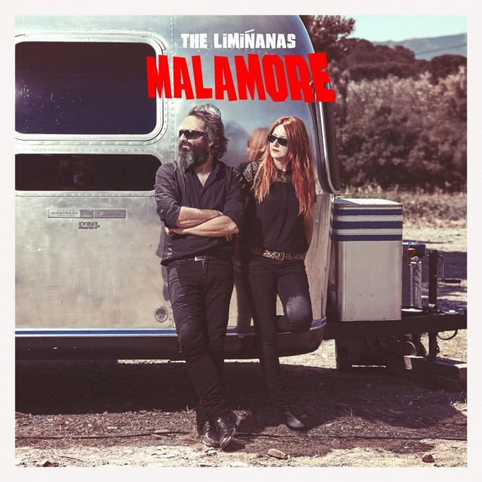 The Limiñanas Malamore cover