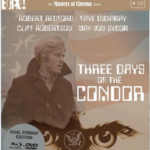 Three Days of the Condor Eureka