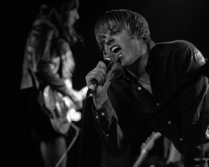Clowwns, Bullybones, Le Lizard Royale – the Talking Heads, Southampton – Live Review