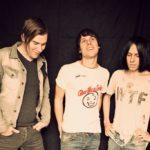 Camden Rocks headliners, The Cribs