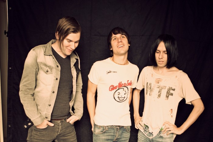 Camden Rocks headliners, The Cribs