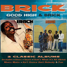 Brick: Good High/Brick – album review