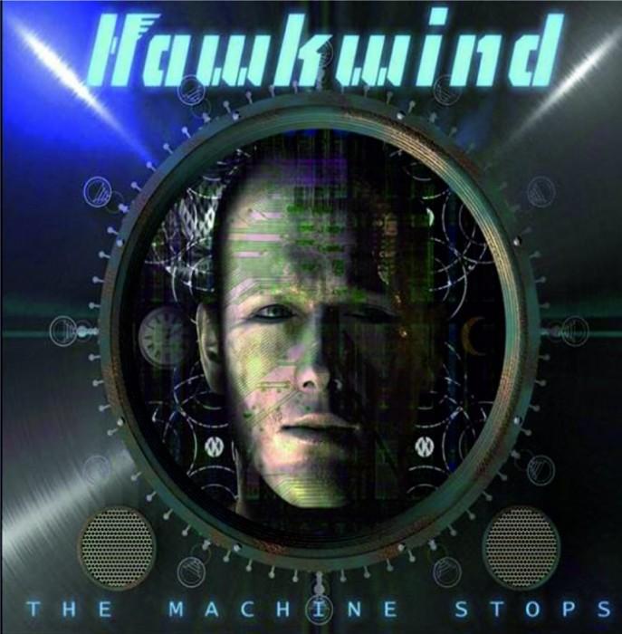 hawk machine
