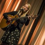 Kathryn Roberts and Sean Lakeman: On Tour – live review