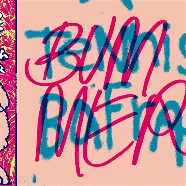Tennis Bafra: Bummer- album review