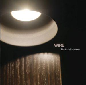 wire nocturnal art