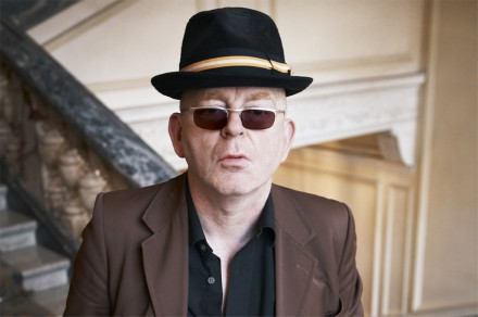 Irvine Welsh set to write Alan Mcgee biopic