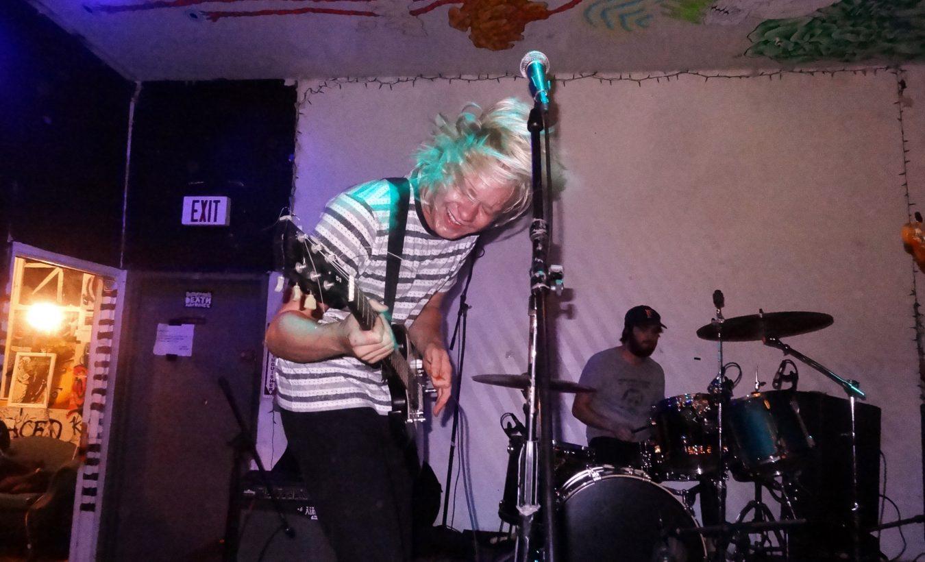 Audacity: Brooklyn, NY – live review