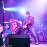 Bearded Theory: festival review