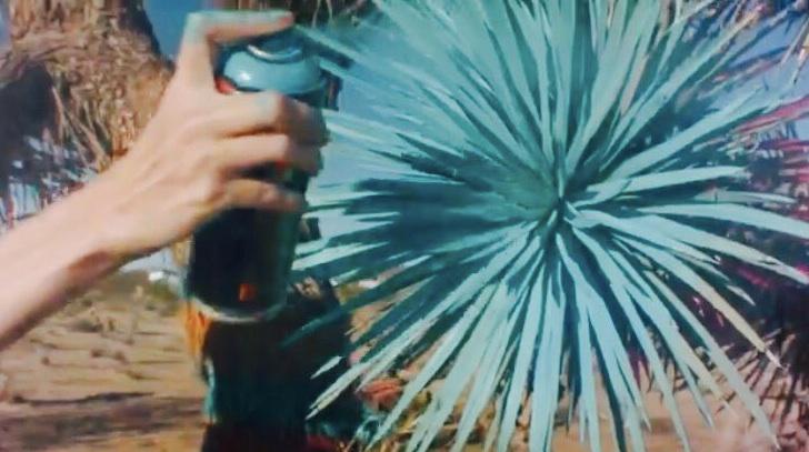Beth Orton still from 1973 video