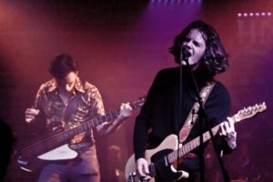 The Blinders : photo by Martin The Hat