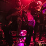 Laura Mvula band © Melanie Smith