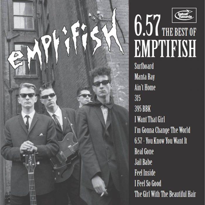 Emptifish