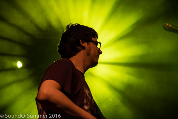 Handmade Festival - live review