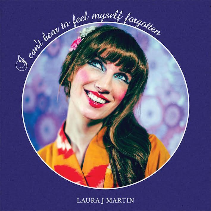 Laura J Martin