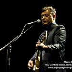 Manic Street Preachers: Birmingham, NEC Genting Arena – live review