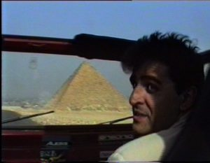 Peter Plum Cairo Footage22