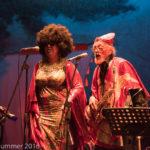 Sun Ra Orkestra - Cappadox festival - live review