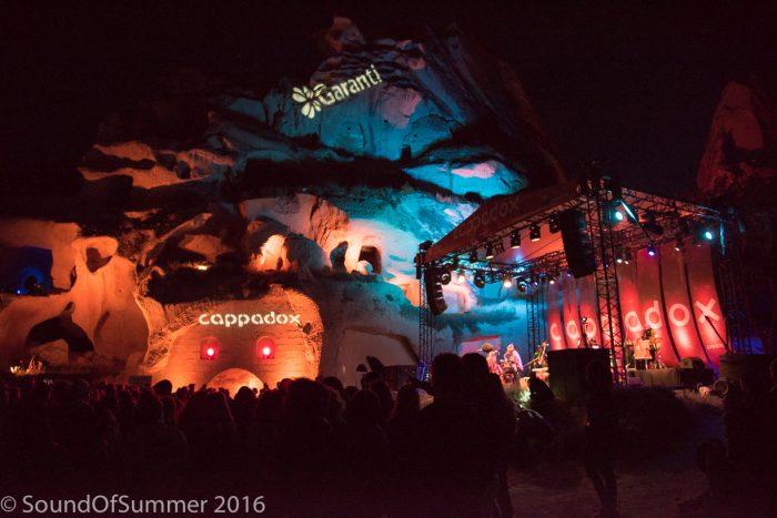Sun Ra Orkestra - Cappadox festival
