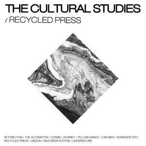 The Cultural Studies - Recycled Press