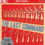 The Last Command Eureka cover