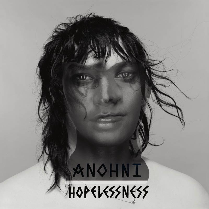 Anohni: Hopelessness – album review