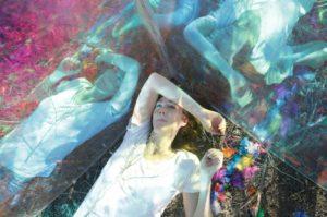 Beth Orton by Tierney Gearon