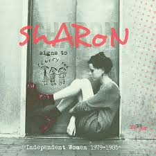 Various – Sharon Signs To Cherry Red – Album Review