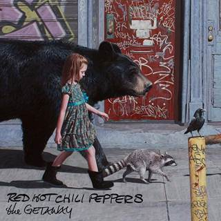 Red Hot Chili Peppers announce new album : Listen to new single here